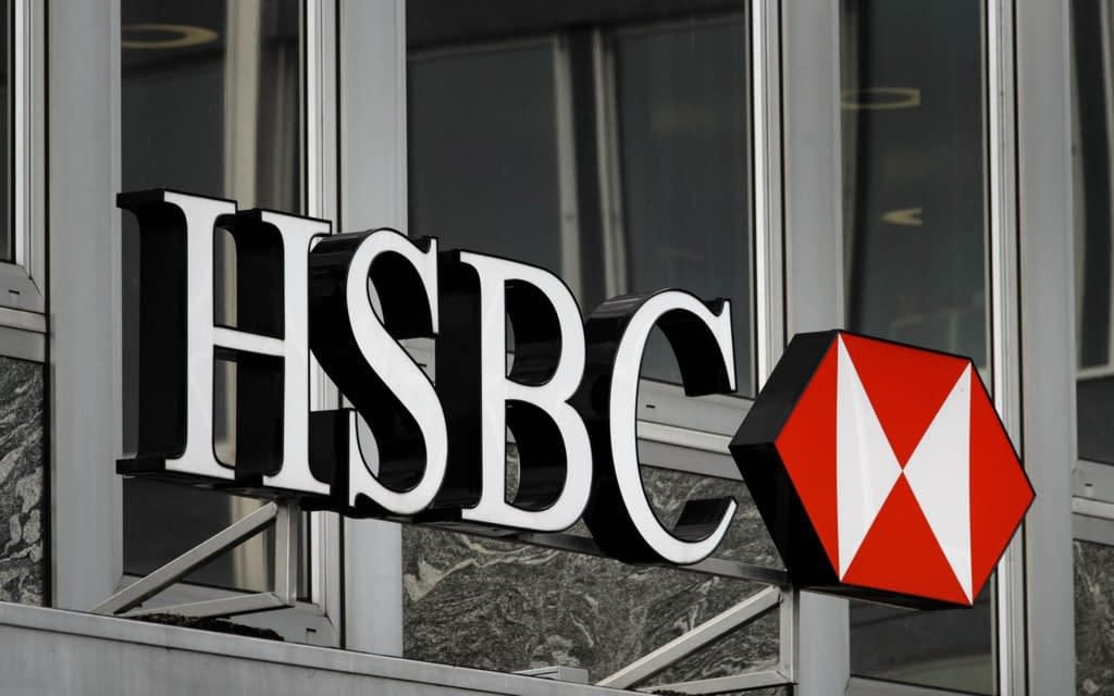 HSBC helped more than 100,000 clients globally to dodge taxes
