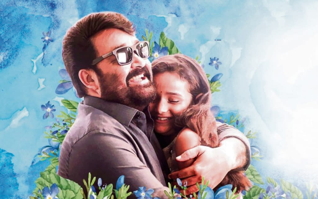 Mohanlal S Oppam To Be Remade In Other Languages