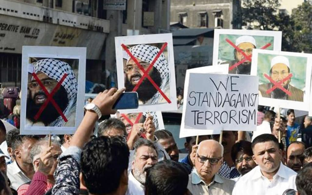 Pathankot attack: Pak file FIR against unidentified persons