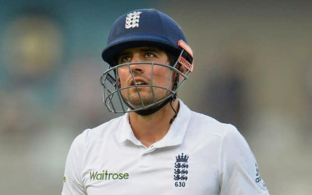 Alastair Cook Quits As England Cricket Captain