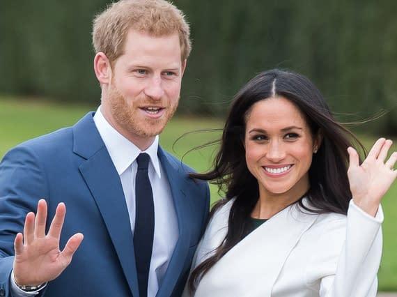 Prince Harry Wedding Date.Prince Harry S Wedding Date Set