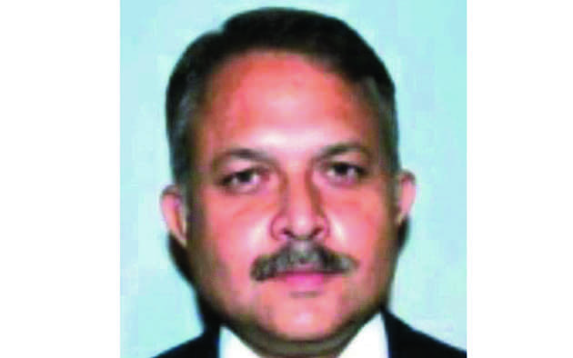 7609e3240c NEW DELHI: India's National Investigation Agency (NIA) has put a Pakistani  diplomat on its 'wanted' list and released his photo, seeking information.
