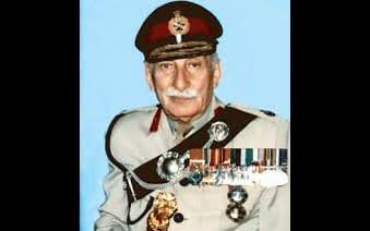 Gen  Manekshaw scared PM Indira