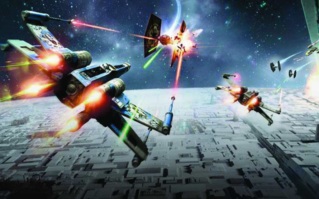 India planning star wars weapon