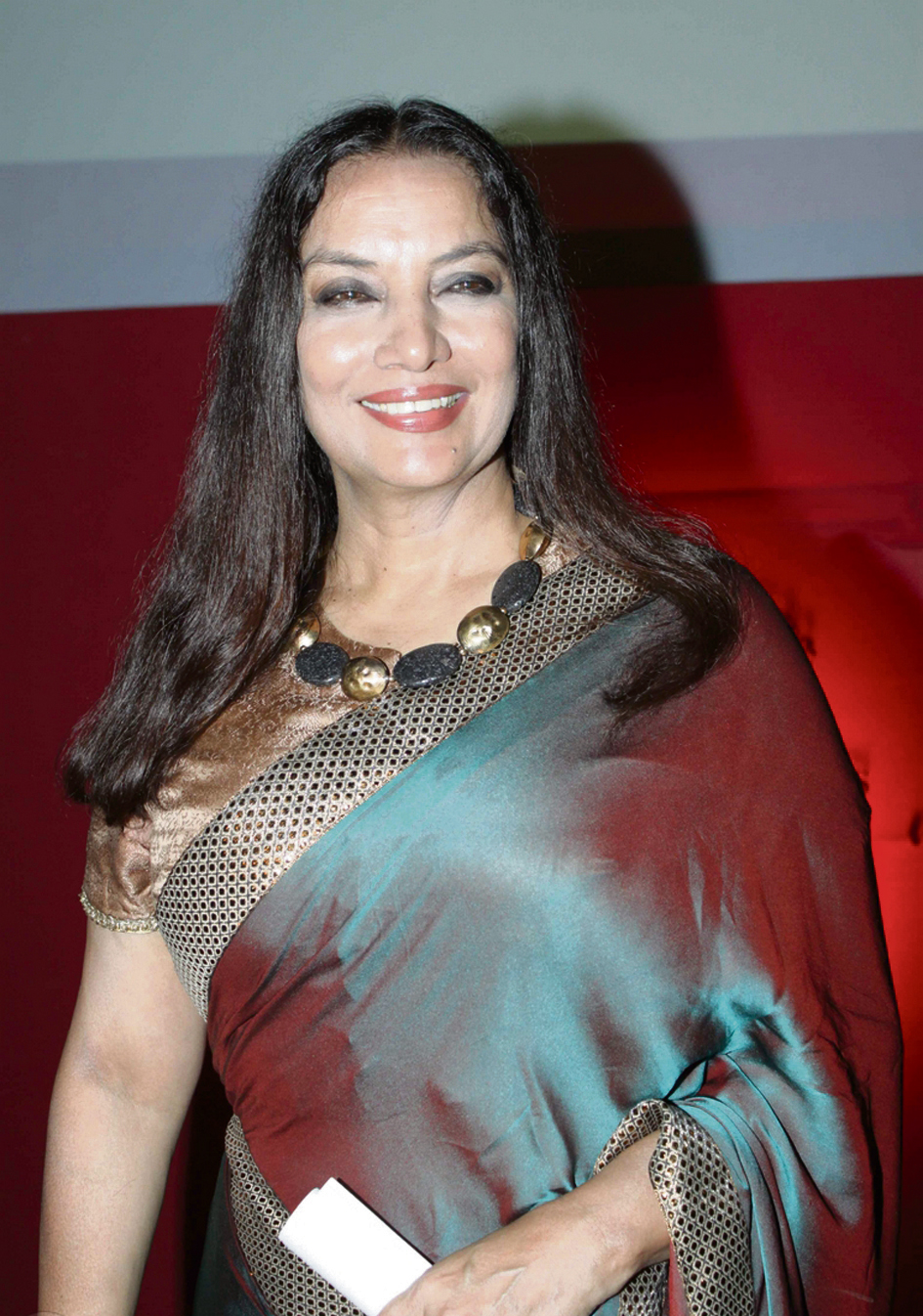 shabana to play neerja bhanot's mother