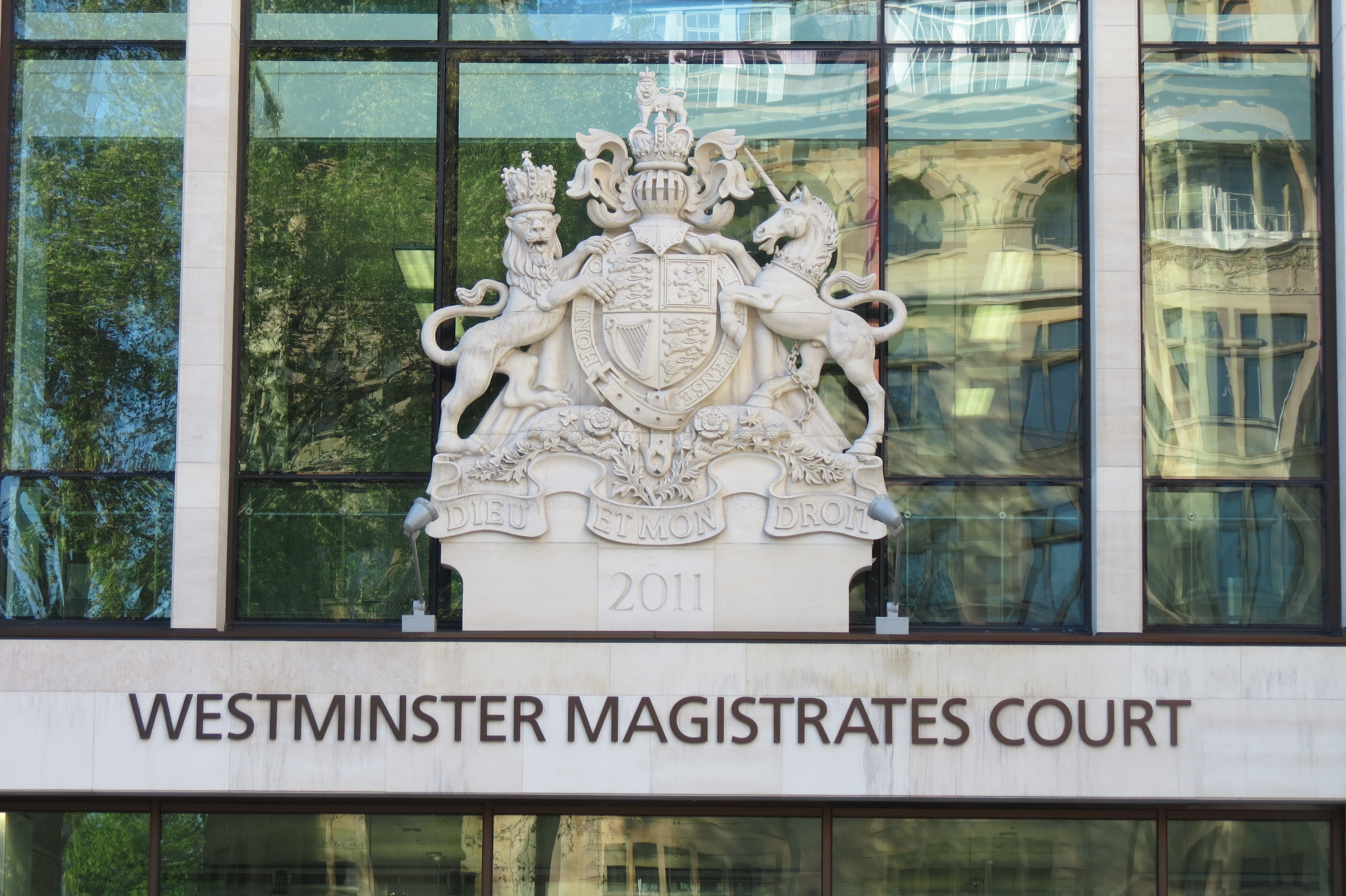 magistrate court observation reports Court staff have the right to ask anyone to leave the premises if they are not following expected behaviours when entering and exiting a courtroom, it is customary to: pause briefly at the door and bow your head toward the coat of arms located behind the magistrate.