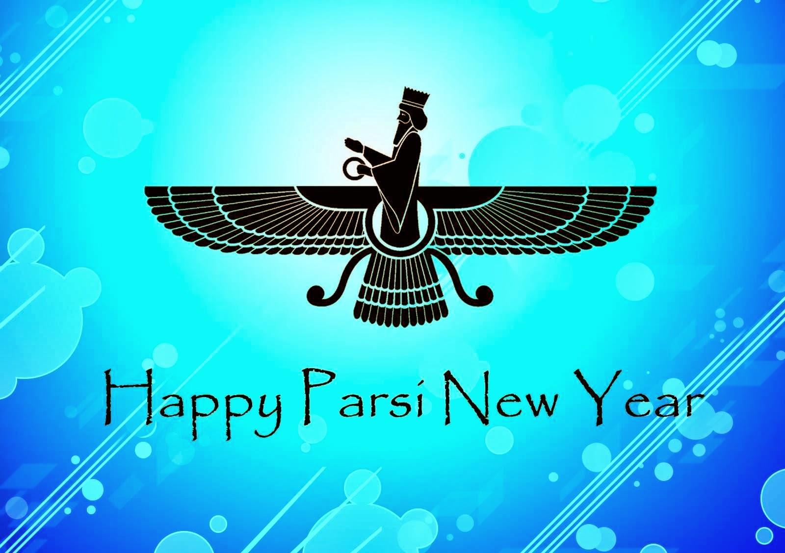 happy new year dear parsi readers