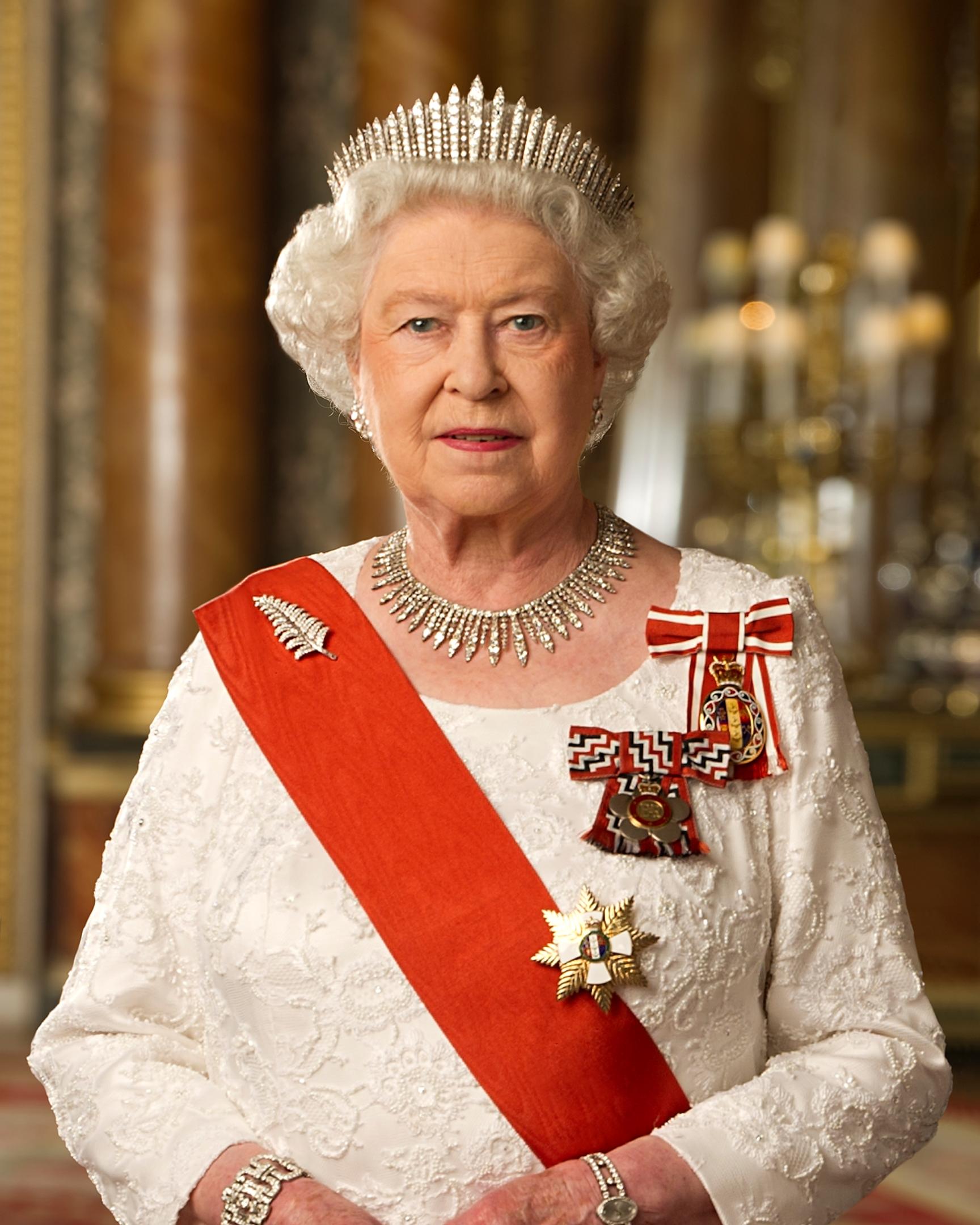 Elisabeth I  Wikipedia