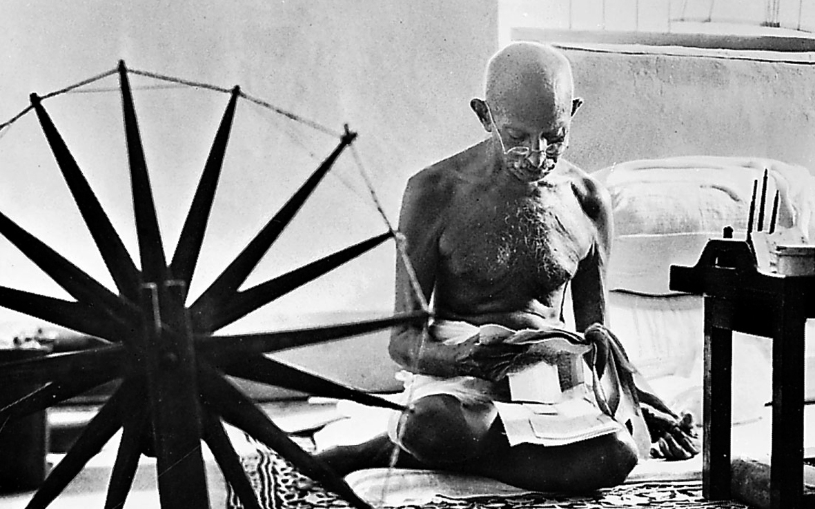 the legacy of mahatma gandhi