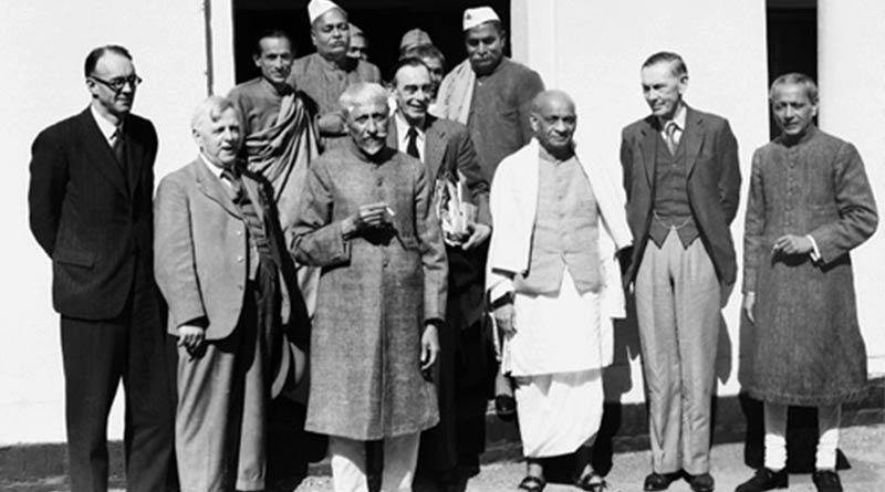 Maulana Azad Foresaw Disaster Of Pakistan