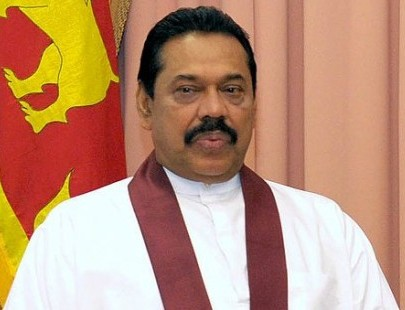 Rajapaksa flayed for misleading people on ethnic issue...