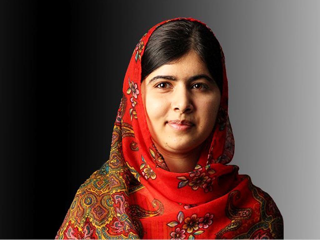 Malalas Four Day Pakistan Trip Resonates Triumph And Courage